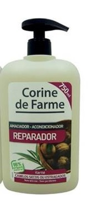 Picture of CONDICIONADOR CORINE AMENDOAS 750ml