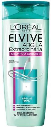 Picture of Champô Elvive Argila 250ml