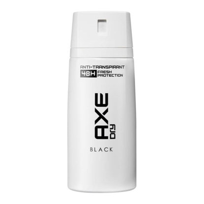 Picture of Desodorizante Axe spray Masc Black Dry 150ml