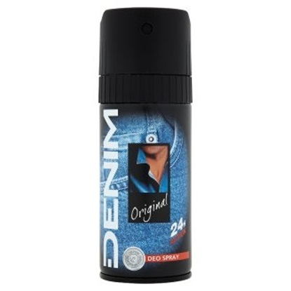 Picture of DESODORIZANTE DENIM SPRAY ORIGINAL 150ML