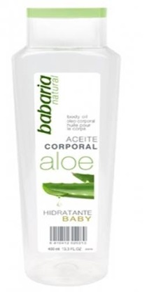 Picture of OLEO CORPORAL BABARIA BABY 400ML
