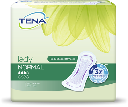 Picture of PENSOS TENA LADY NORMAL 24