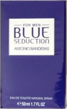 Picture of PERFUME BANDERAS MEN BLUE 50ML