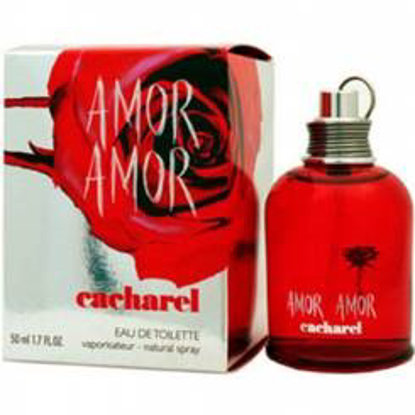 Picture of PERFUME CACHAREL A/AMOR WOM EDT 50ML