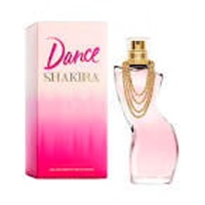 Picture of PERFUME SHAKIRA DANCE 50ML