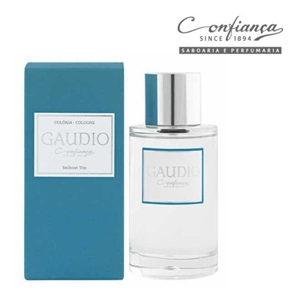 Picture of EDT GAUDIO CONFIANCA 100ML