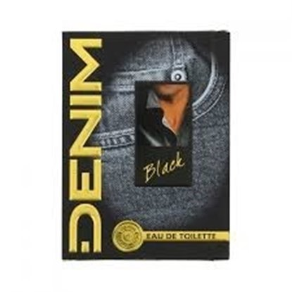 Picture of COLONIA DENIM BLACK 100ML