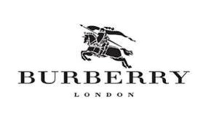 Picture for manufacturer BURBERRY