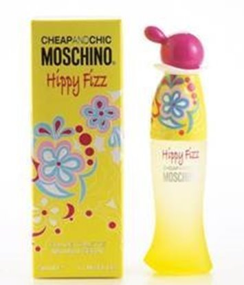 Picture of PERFUME MOSCHINO HIPPY FIZZ EDT 50ML