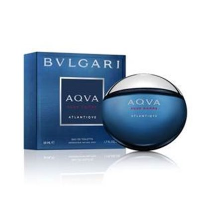 Picture of PERFUME BVLGARI AQVA ATLANT EDT 50ML