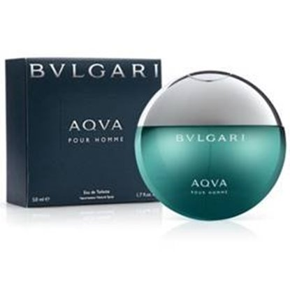Picture of PERFUME BVLGARI AQVA MEN EDT 50ML