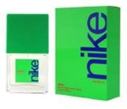 Picture of PERFUME NIKE GREEN MAN 30ML