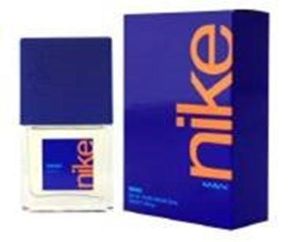 Picture of PERFUME NIKE INDIGO MAN 30ML