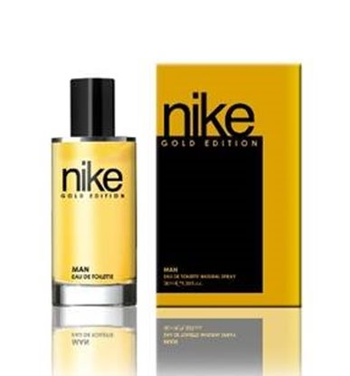 Picture of PERFUME NIKE MEN GOLD MEN 30ML