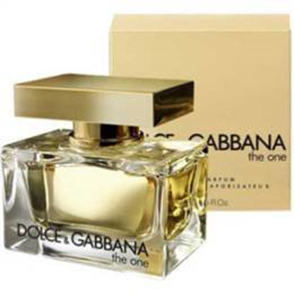 Picture of Perfume Dolce & Gabbana The One Women 50ML
