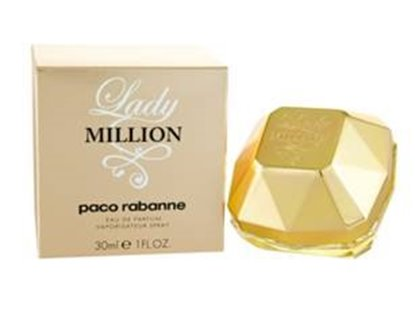 Picture of PERFUME PACO R LADY MIILLION 30ML