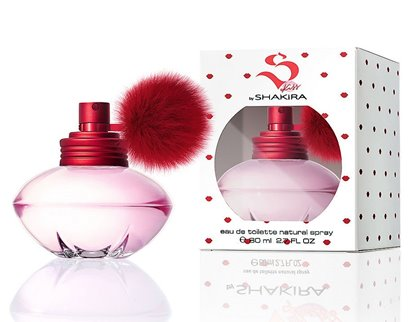 Picture of PERFUME SHAKIRA KISS EDT 80ML