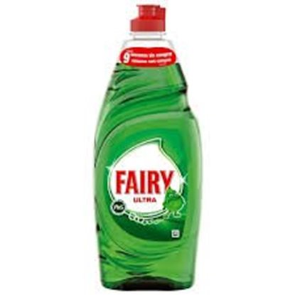 Picture of DETERGENTE FAIRY LOIÇA ORIGINAL 615ML