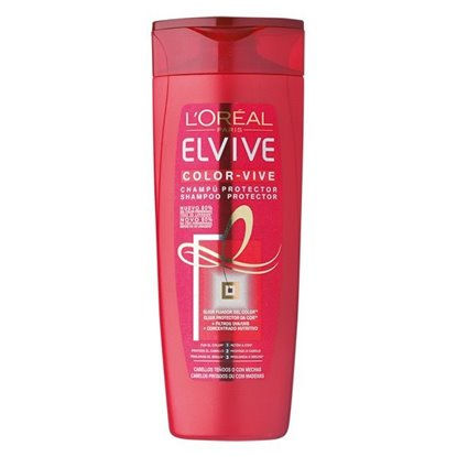 Picture of Champô Elvive Color Vive 400 ML