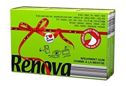 Picture of LENCOS RENOVA RED LAB MINT PACK 6