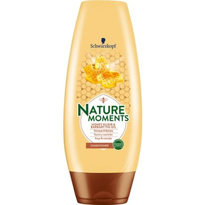 Picture of CONDICIONADOR NATURE MOMENTS MEL 200ML