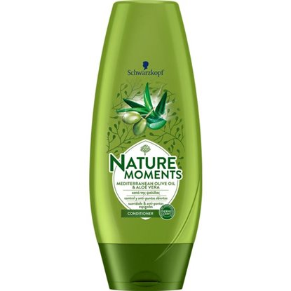 Picture of CONDICIONADOR NATURE MONENTS AZ&ALOE 200ML
