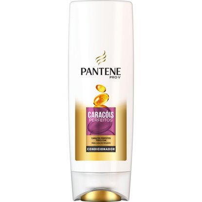 Picture of CONDICIONADOR PANTENE CARACOIS 200ML