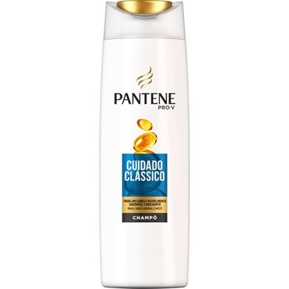 Picture of CHAMPÔ PANTENE CLASSICO 250ML