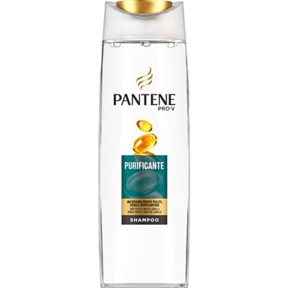 Picture of CHAMPÔ PANTENE PURIFICANTE 250ML