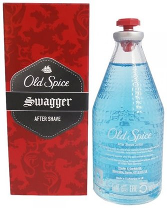 Picture of AFTER SHAVE OLD SPICE SWAGGER 100ML