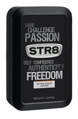 Picture of AFTER SHAVE STR8 PASSION 100ML