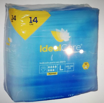 Picture of CUECA IDEALCARE PREMIUM NORMAL 14