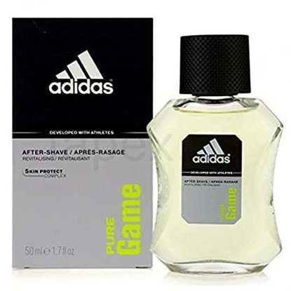 Picture of AFTER SHAVE ADIDAS PURE GAME 50ML