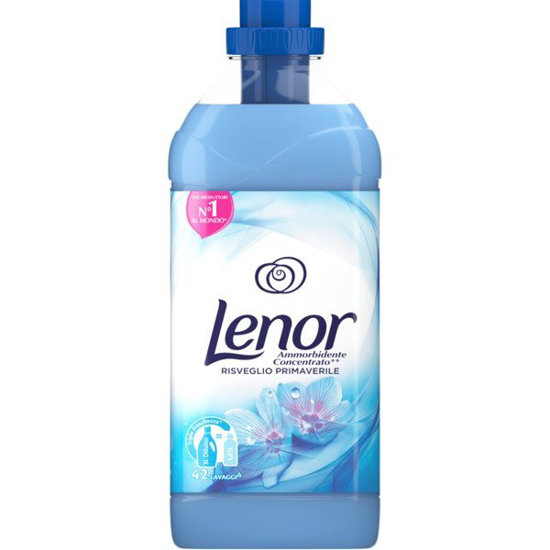 Picture of AMACIADOR ROUPA LENOR APRIL FRESH 42 DOSES