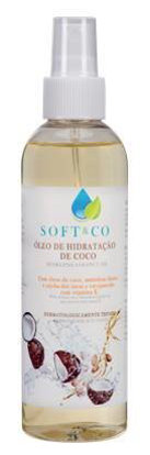 Picture of BODY  SOFT&CO OLEO COCO 200ML