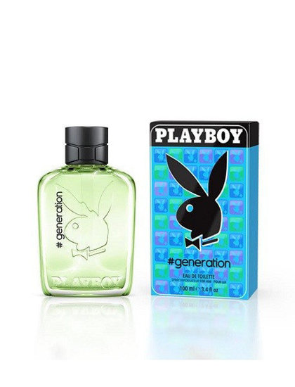 Picture of Perfume Playboy Generation 60ml