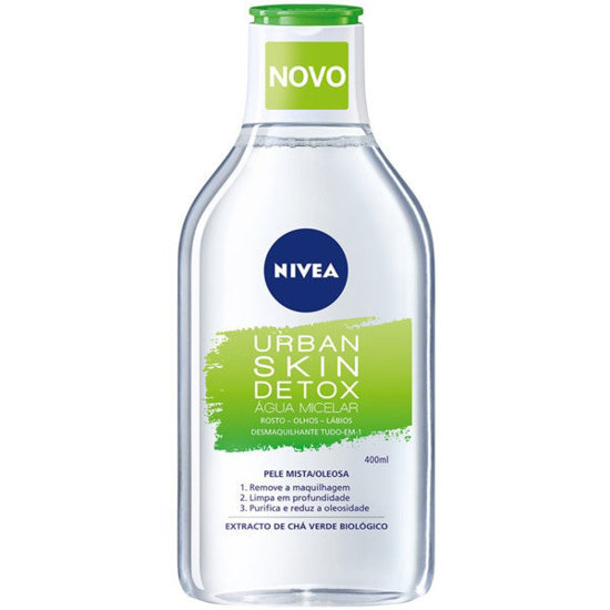 Picture of Água Micelar Nivea Skin Detox 400ml