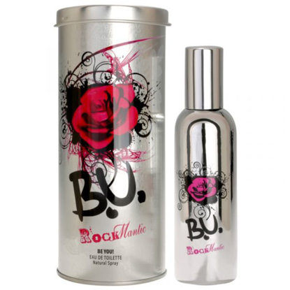 Picture of Colonia BU Rockmantic Woman EDT 50ml