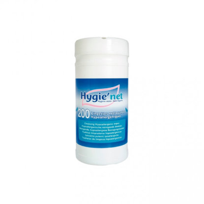 Picture of Toalhitas Adulto Hygie´net 200 unid