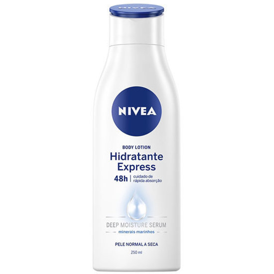 Picture of Body Nivea Hidratante 200ml