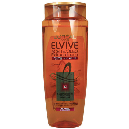Picture of Sh Elvive Óleo Extraordinario 690ml