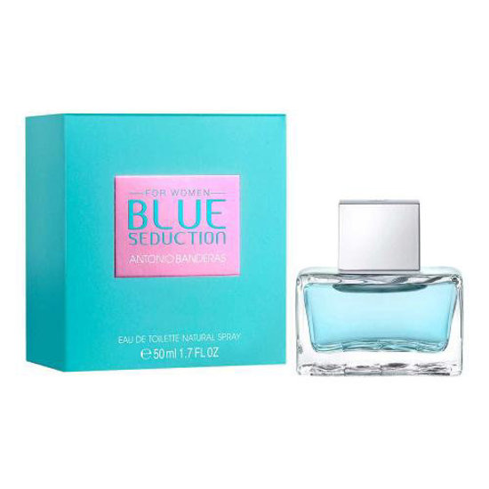 Picture of Perfume Banderas Blue Seduction 50ml