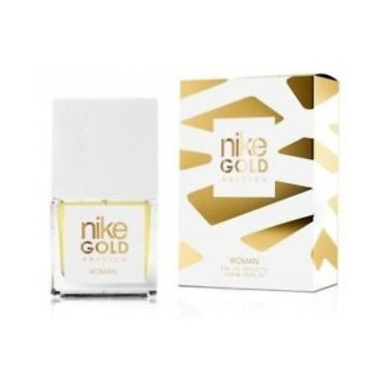 Picture of Perfume Nike Gold Edition 30ml