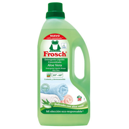 Picture of Detergente Frosch Roupa Aloé Vera 30 doses
